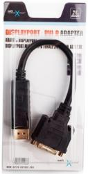 natec nka 0414 displayportm to dvi df 24 1 dual link adapter photo