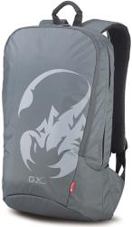 genius gb 1750 gx gaming backpack 170 grey photo