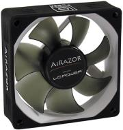 lc power lc cf 80 pro airazor 80mm case fan 4pin pwm photo