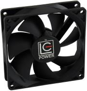 lc power lc cf 92 92mm case fan 4pin pwm photo