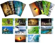 esperanza ea133 mouse pad mixed designes 235x195x3mm photo