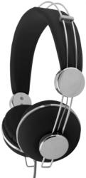 esperanza eh149k stereo audio headphones macau black photo