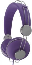 esperanza eh149v stereo audio headphones macau purple photo