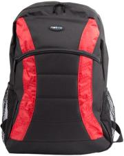 natec nto 0725 yak 156 backpack black red photo