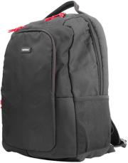 natec nto 0767 wombat 156 laptop backpack black photo