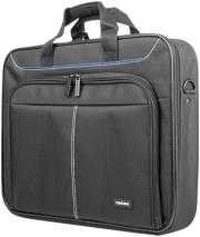 natec nto 0768 doberman laptop carry bag 156 black photo