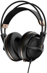 steelseries siberia 200 gaming headset alchemy gold photo