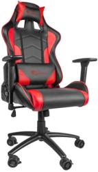 GENESIS NFG-0785 NITRO 880 GAMING CHAIR BLACK/RED gadgets   παιχνίδια   gaming chairs