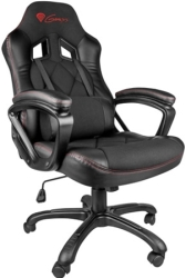 GENESIS NFG-0887 NITRO 330 GAMING CHAIR BLACK gadgets   παιχνίδια   gaming chairs