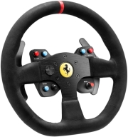 THRUSTMASTER FERRARI 599XX EVO 30 WHEEL ADD ON ALCANTARA EDITION FOR PC/PS4/PS3/ ηλεκτρονικά παιχνίδια   pc accessories