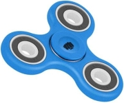 FURY NIM-1046 FIDGET SPINNER BLUE gadgets   παιχνίδια   διασκέδαση