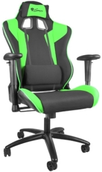 GENESIS NFG-0908 NITRO 770 GAMING CHAIR BLACK/GREEN gadgets   παιχνίδια   gaming chairs