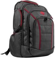 genesis nbg 0986 pallad 500 156 173 laptop backpack black photo