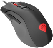 genesis nmg 0956 xenon 400 5200dpi optical gaming mouse photo