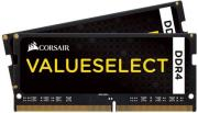ram corsair cmso32gx4m2a2133c15 value select 32gb 2x16gb so dimm ddr4 2133mhz dual kit photo