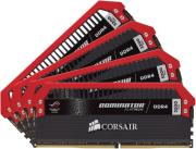 ram corsair cmd16gx4m4b3200c16 rog dominator platinum rog 16gb 4x4gb ddr4 3200mhz quad channel ki photo