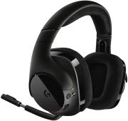 LOGITECH G533 WIRELESS SURROUND 7.1 DTS GAMING HEADSET υπολογιστές   ηχεία   μικρόφωνα