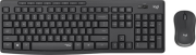 ΠΛΗΚΤΡΟΛΟΓΙΟ LOGITECH MK295 SILENT WIRELESS DESKTOP COMBO GR...