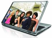 disney sk653 hsm laptop skins 154  photo