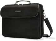 kensington k62560eu simply portable sp30 laptop clamshell case 156 black photo