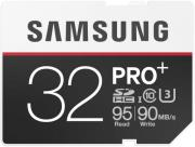 samsung mb sd32d eu 32gb sdhc pro plus class 10 photo