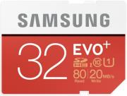 samsung mb sc32d eu evo plus 32gb sdhc class 10 photo