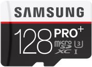 samsung mb md128da eu 128gb micro sdxc pro plus class 10 adapter photo