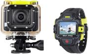 EASYPIX GOXTREME WIFI FULL HD ACTION CAM ήχος   εικόνα   action cameras