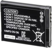panasonic dmw bcl7 battery pack photo