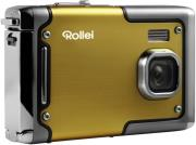 rollei sportsline 85 yellow photo