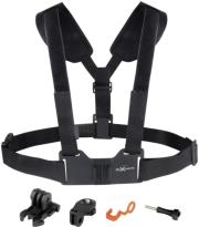 easypix goxtreme chest mount photo