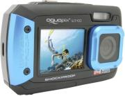 easypix aquapix w1400 active blue photo