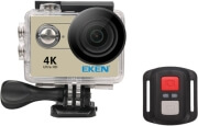 eken h9r action camera 4k25 silver photo