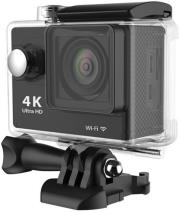 eken h9r action camera 4k25 black photo