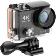 eken h2r action camera 4k25 black photo