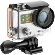 eken h3r action camera 4k25 silver photo