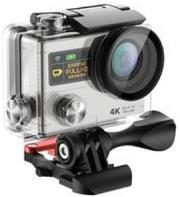 eken h8r action camera 4k30 silver photo