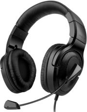 speedlink sl 8794 bk medusa 51 true surround headset black photo