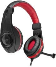 speedlink sl 860000 bk legatos stereo gaming headset black photo