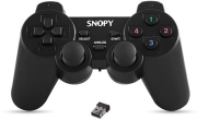 snopy sg 406 wireless gamepad pc usb photo
