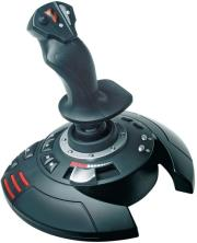 thrustmaster t flightstick x photo