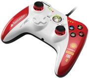 thrustmaster gpx lightback ferrari f1 gamepad for pc xbox360 photo
