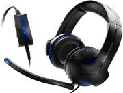 thrustmaster y250p stereo gaming headset photo