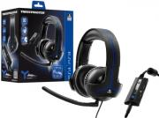 thrustmaster y300p next gen advanced stereo gaming headset photo