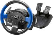 thrustmaster t150 racing wheel for pc ps4 ps3 photo