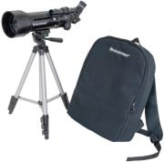 celestron travelscope 70 portable telescope 21035 photo