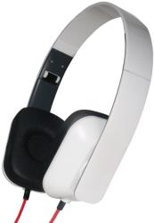 gembird mhp fco gw folding stereo headphones rome white photo
