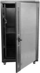 gembird 19c 20u 600 800 19 standard rack metal cabinet 20u 600x800mm photo