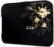 G-CUBE A4-GNA-615SS GOLDEN ALOHA GOLDEN SUNSET VOYAGE SLEEVE 15.0