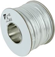cablexpert ac 6 002 100m alarm cable 100m roll shielded white photo